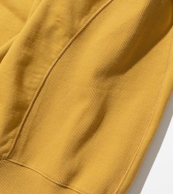 UNB0019 VTG NY Arch Logo Sweatshirts 重磅棉衛衣