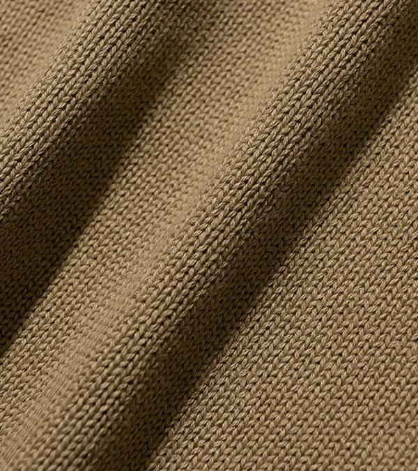 UNB0302 US Navy Mock Neck Knit 中高領針織衫
